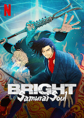 Search netflix Bright: Samurai Soul